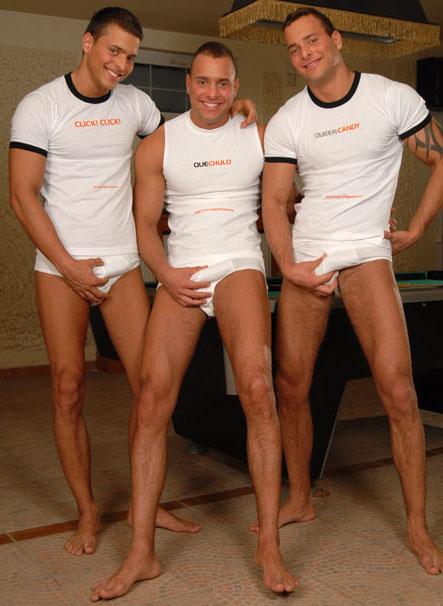 visconti triplets